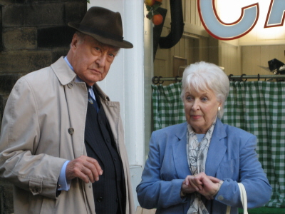 Truly & Nelly (June Whitfield)
